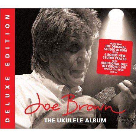 Ukulele Album: Deluxe Edition (CD)