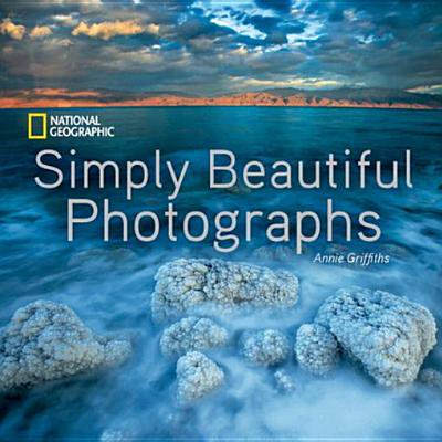 National Geographic Simply Beautiful Photographs - (Rd National)