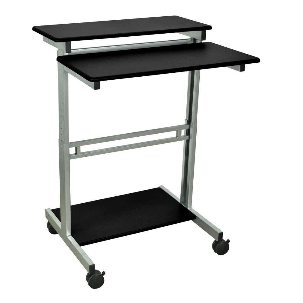 TableTop King STANDUP-31.5-B Stand Up Workstation - 31 1/2""