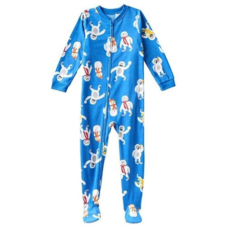 Baby Snowman (Carter's Baby Boys 3T One Piece