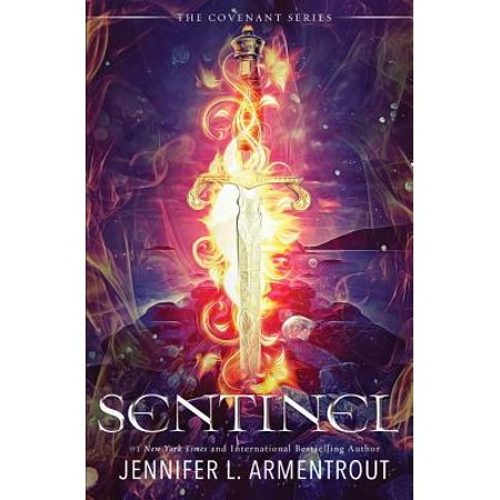 Sentinel : The Fifth Covenant Novel (Sentinel Spectrum Best Price)