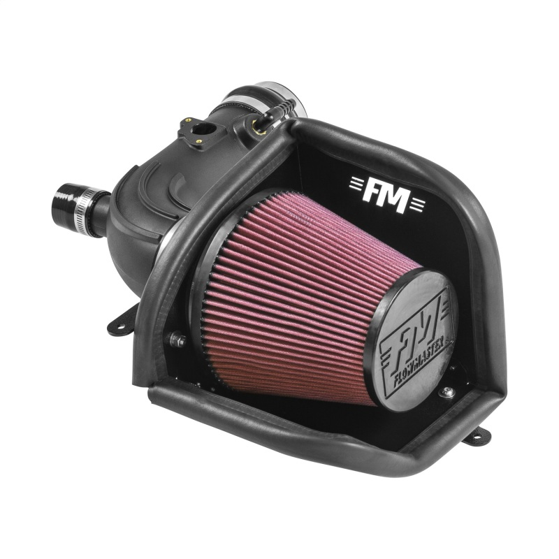 Flowmaster Delta Force 13-17 Subaru BRZ / Scion FR-S / Toyota 86 2.0L Cold Air Intake Kit