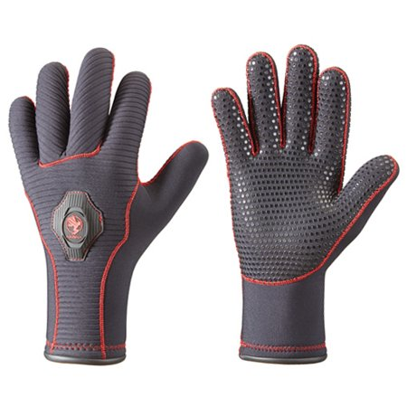 Akona Standard 5mm Gloves Scuba Diving - Akona Scuba Gloves