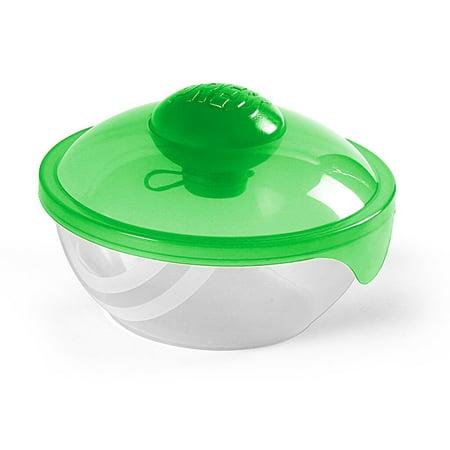 Salad Blaster - Chef Salad Blaster Bowl 40oz - GREEN