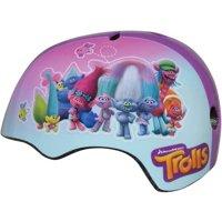 Bell DreamWorks Trolls Snack Pack Multisport Pack Helmet, Toddler 3+ (48-52cm)