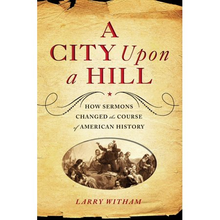 A City Upon a Hill - eBook (City Of Chino Hills Jobs)