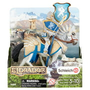 Schleich Eldrador Griffin Knight on Horse with Lance Toy 5-10 Years