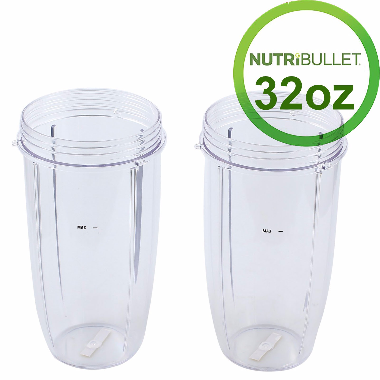 32 oz Extra Colossal Cups Nutribullet Cups Nutribullet Replacement Cups for Nutri Blender 900 600