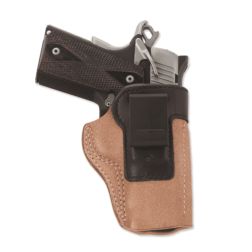 Galco Scout Clip On Inside Pant Holster for Walther PPK, PPKS (Black, Right-hand) SCT204B Galco International by GALCO INTERNATIONAL