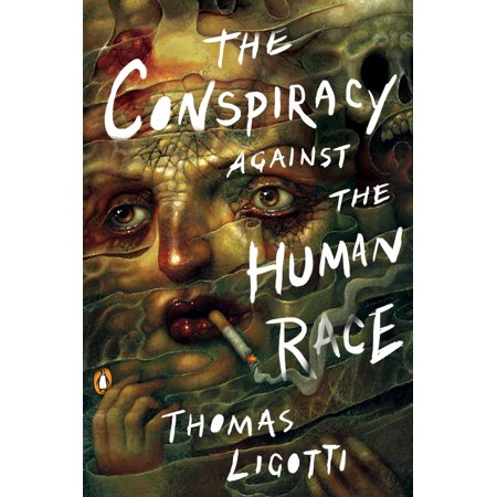 The Conspiracy against the Human Race : A Contrivance of