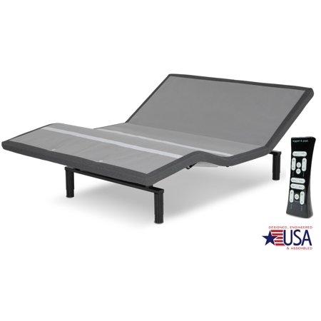 NEW LEGGETT & PLATT SIMPLICITY 3.0 ADJUSTABLE BED