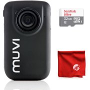 Best Body Cameras - Veho MUVI HD10 Mini Body Cam 1080p HD Review