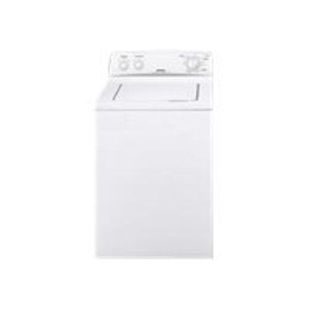 General Electric Hotpoint 3.8 Doe Cu. Ft. Capacity W