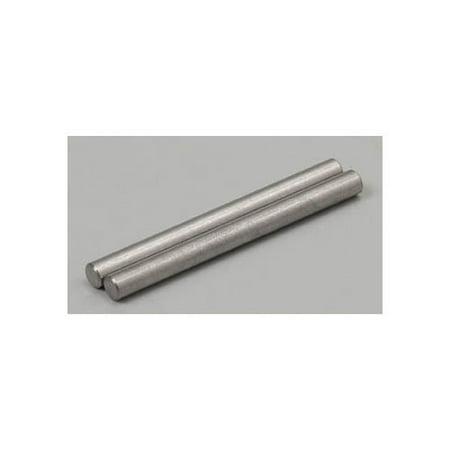 86074 Shaft 4x46mm Silver Savage 21 E-Savage (2) Multi-Colored