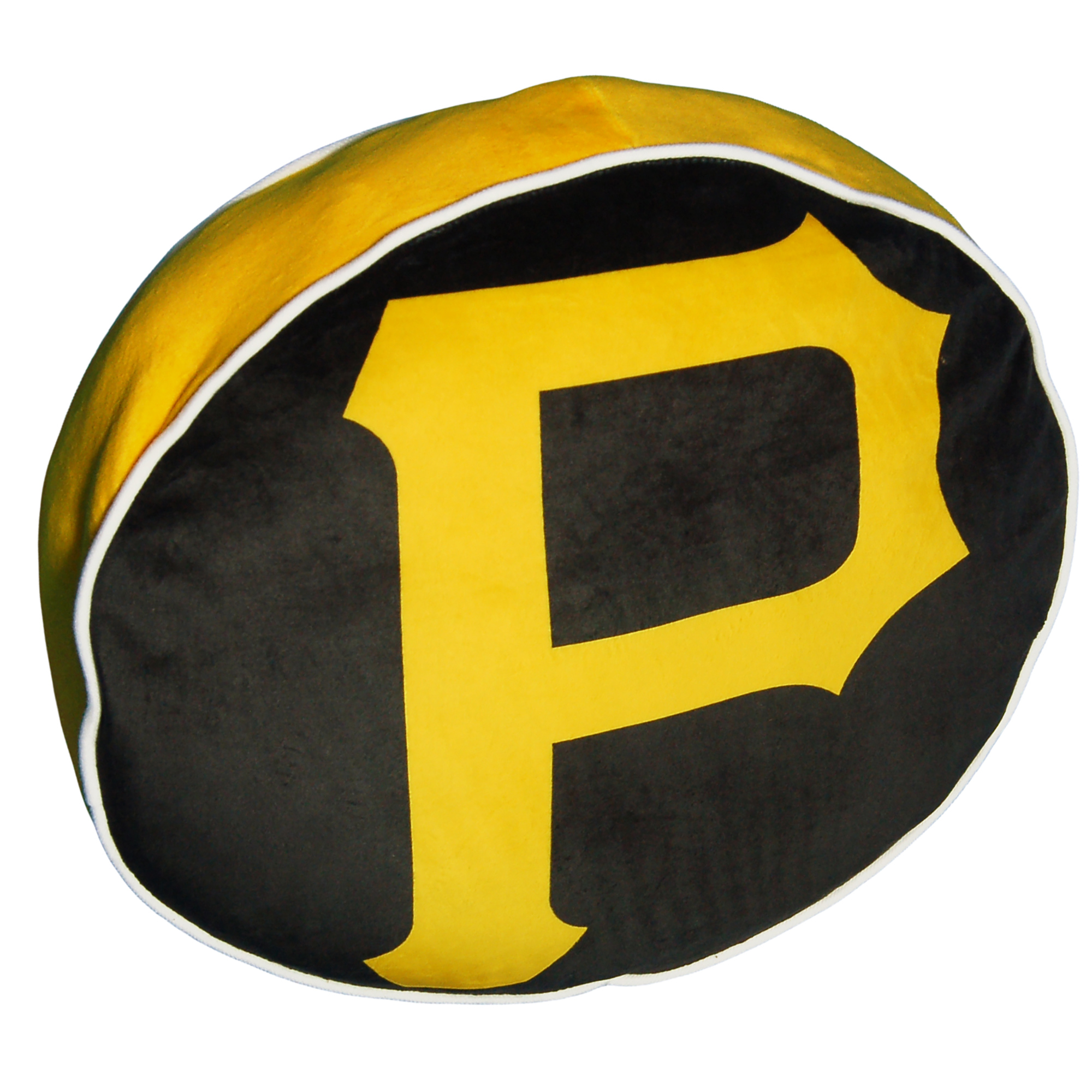 Pittsburgh Pirates The Northwest Company 15'' x 15'' Cloud Pillow - No Size