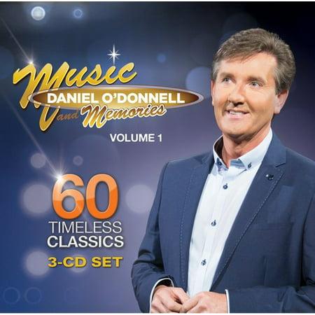 Ode Music - Music & Memories 1 (CD)