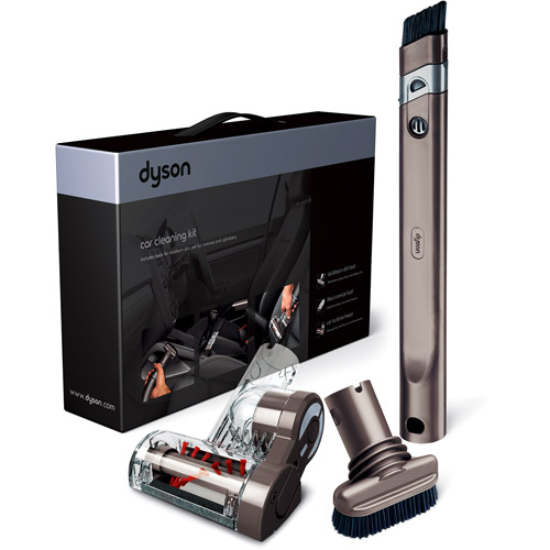 Dyson Car Care Kit