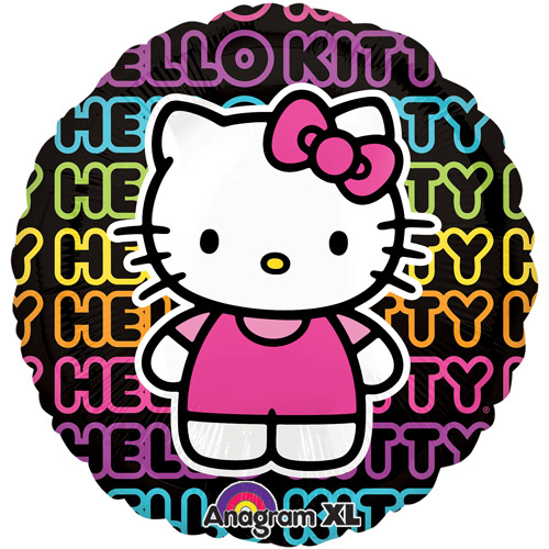 My Little Kitty Tween Jumbo Foil Balloon