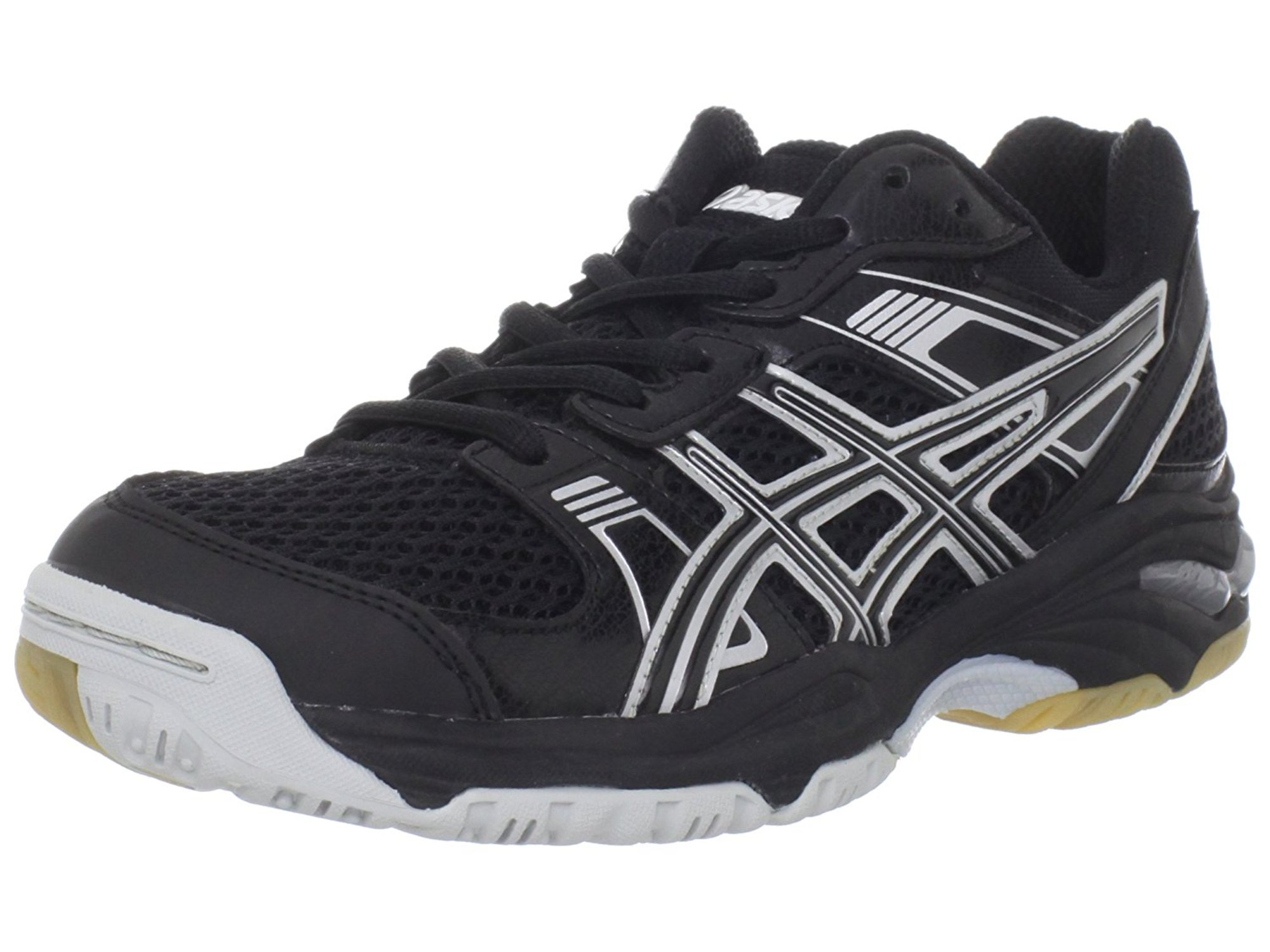 Asics Womens 1140 V Low Top Lace Up Running Sneaker by Asics