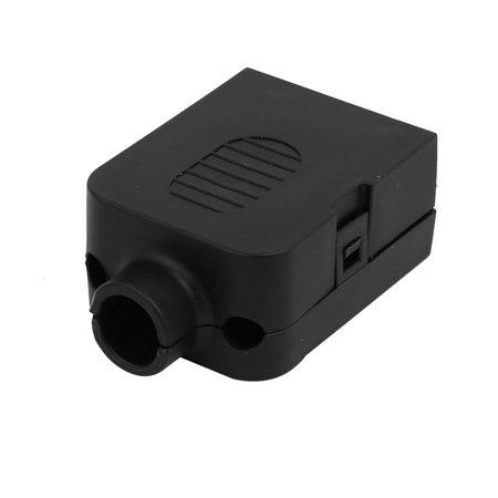 DB9-M-8A Stable DB9 9Pin Female Connector 10Pin Adapter Terminal Module w Case - image 1 de 3