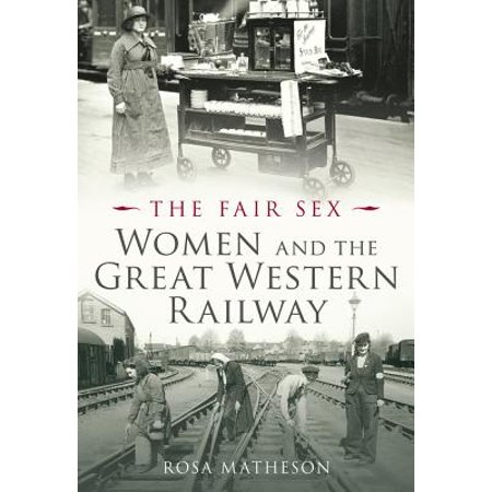 Women and the Great Western Railway - eBook