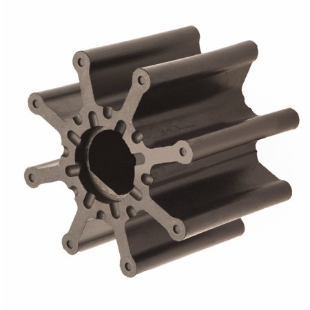 Mercury MerCruiser Bravo Impeller 1/2/3 Sea Water Pump 47-59362T1 - Dynamax Impeller