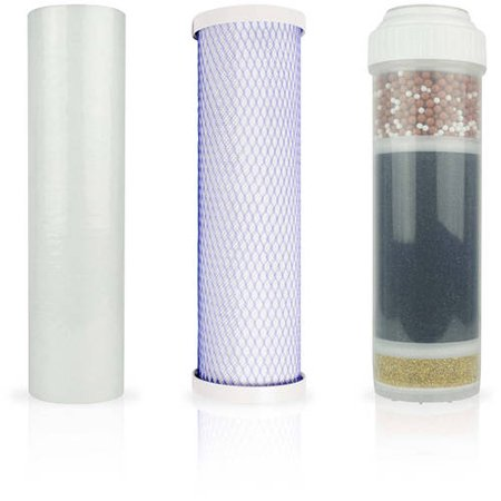 APEX RF-2032 Undercounter Drinking Water Filter Replacement Cartridge Pack Drinking Water Filter Cartridge