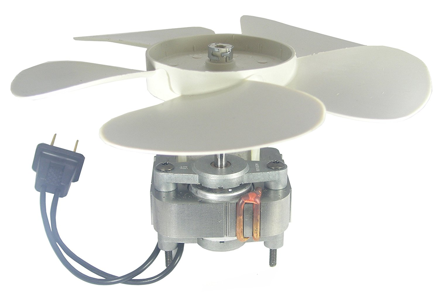 nutone s1200a000 bathroom fan motor assembly walmart com rh walmart com Bathroom Fan Assembly Older Bathroom Fan Replacement Assembly