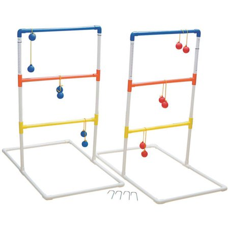 S&S Worldwide Ladder Toss Game](Ladder Golf Dimensions)