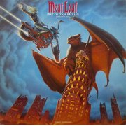 Meat Loaf - Bat Out Of Hell II: Back Into Hell - Vinyl