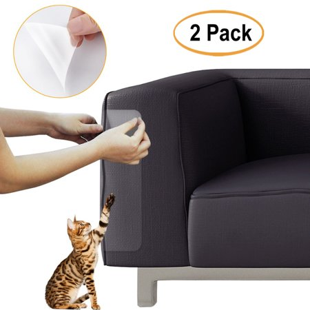 2pcs Pet Cat Couch Anti Scratching Protector Sofa