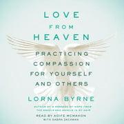Love From Heaven - Audiobook
