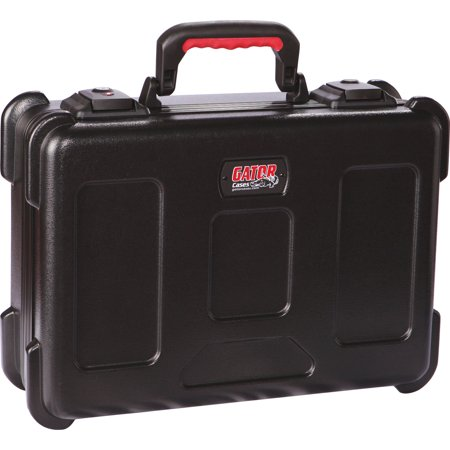 - Gator GXDF-1116-5-TSA ATA Molded Utility Case