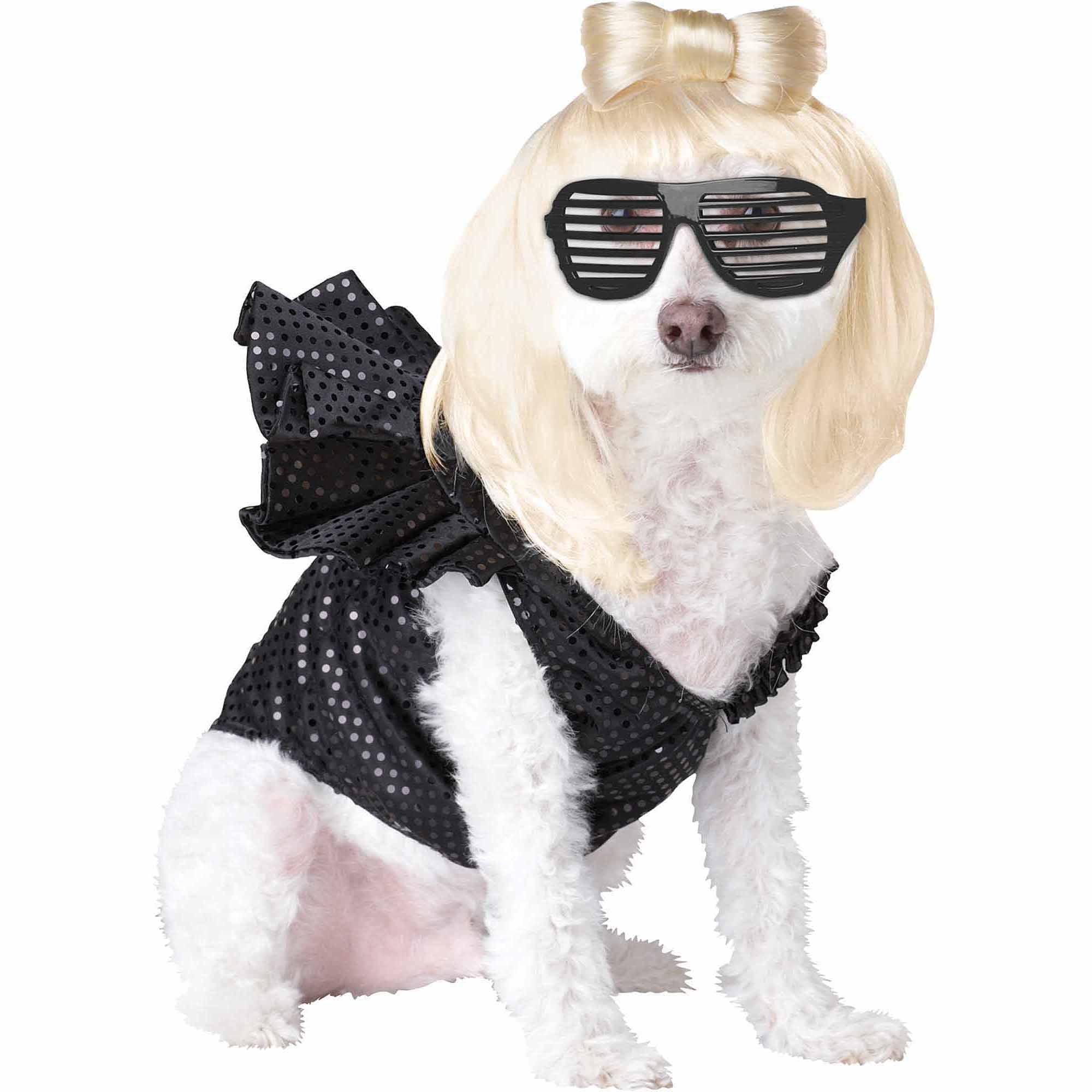 Pop Sensation Halloween Pet Costume (Multiple Sizes Available)