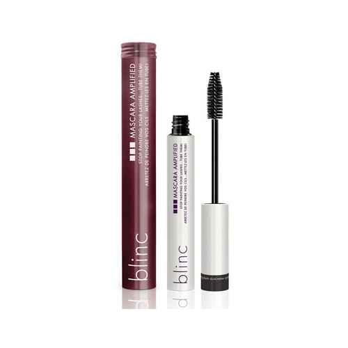Blinc Mascara Amplified (Black), 7.7 ml / 0.26 fl oz - Walmart.com