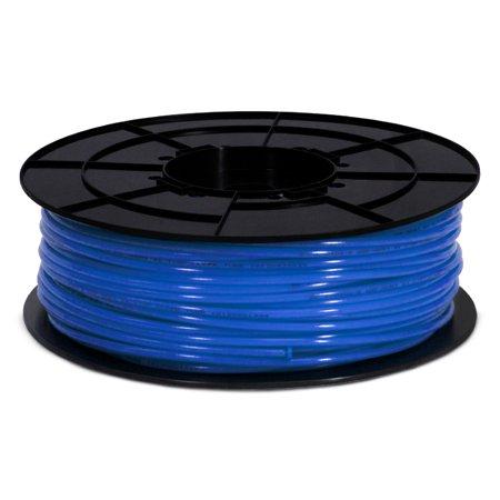 Low Density Polyethylene Tubing (Express Water 1/4? Quarter Inch Polyethylene PE Tubing for Reverse Osmosis RO System, BPA Free, Blue, 500)