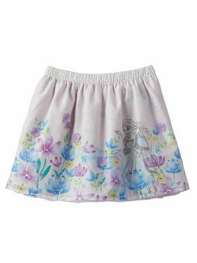 fb33e980b162c Product Image Jumping Beans Little Girls Frozen 2-in-1 Reversible Skirt - 2T