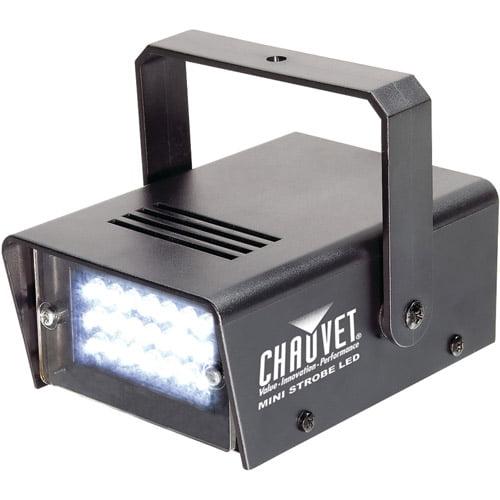 Chauvet Mini Strobe LED Wash System