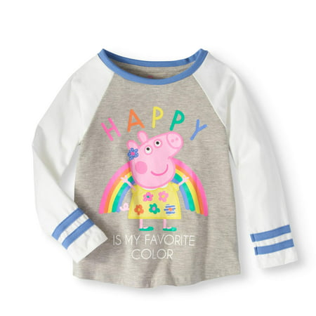 79e27a282 PEPPA PIG - Little Girls' 4-6X