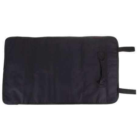 NEW 10/21 Pockets Professional Chef Knife Bag Roll Bag Carry Case Kitchen Portable Storage Knifes Good Quality For Home/Kitchen Dining Knife - image 5 de 8