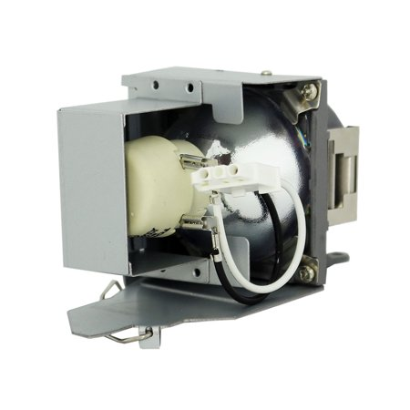 Original Philips Projector Lamp Replacement with Housing for BenQ MS630ST - image 4 of 5