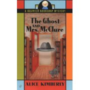 The Ghost and Mrs. McClure - eBook