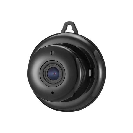 Q1 Q2 720p VR Mini Camera Wireless WIFI Infrared Night Vision IP Camara Two-way Voice Motion