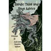 Bardic Tales and Sage Advice (Vol. IX) - eBook