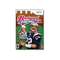 Backyard Football 2009 - Nintendo Wii
