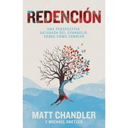 Redencin / Recovering Redemption