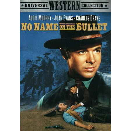No Name on the Bullet for $<!---->