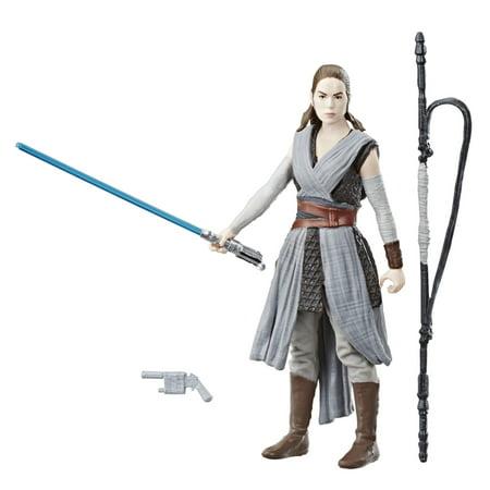 Star Wars Galaxy of Adventures Rey 3.75-Inch Figure](List Of Star Wars Characters)
