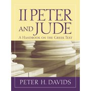 Baylor Handbook on the Greek New Testament: 2 Peter and Jude: A Handbook on the Greek Text (Paperback)