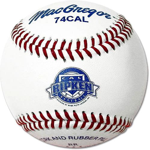 MacGregor #74 Cal Ripken Baseball